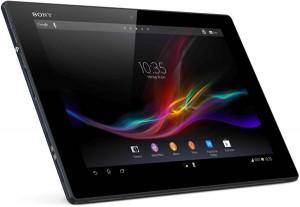 tablette sony xperia z1